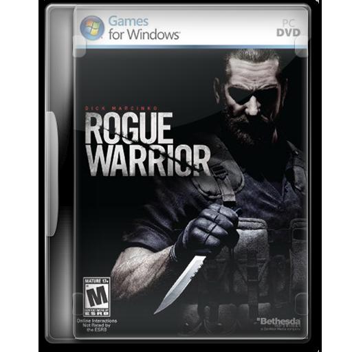 Rogue Warrior [Full/ISO] [Español/1.6GB] Rowq