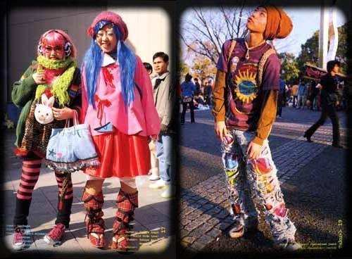 [ DEFINITION ] + Photos Fashion_fruits