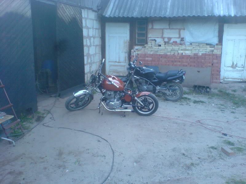 agent007: Honda CB400T - Page 7 DSC00493