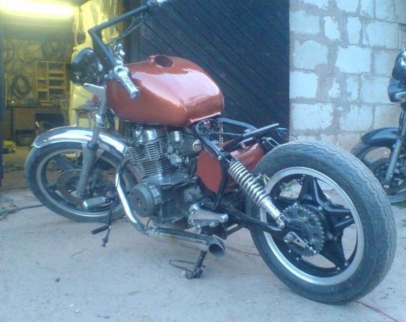 agent007: Honda CB400T - Page 7 DSC00495