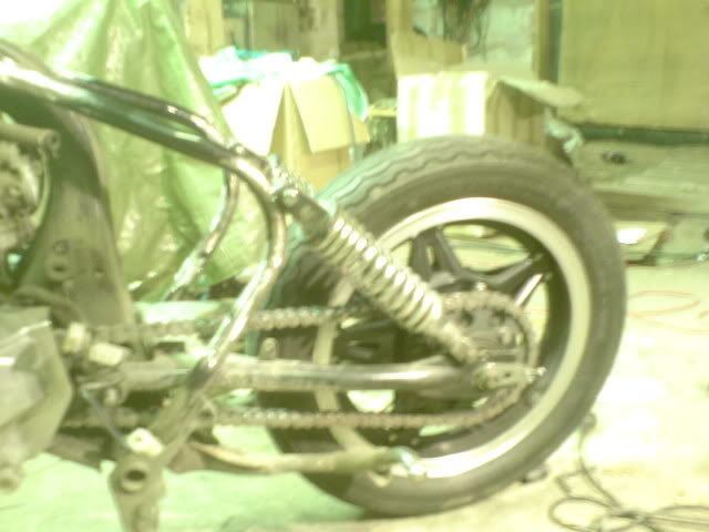 agent007: Honda CB400T 20081107_18531