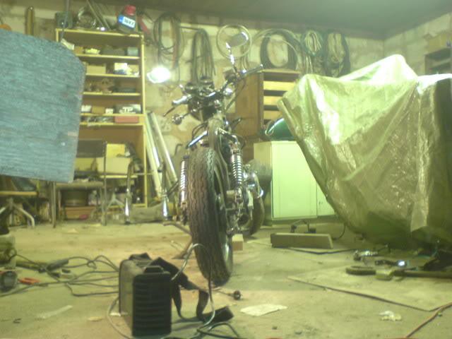 agent007: Honda CB400T 20081107_18561