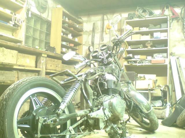 agent007: Honda CB400T 20081108_03281