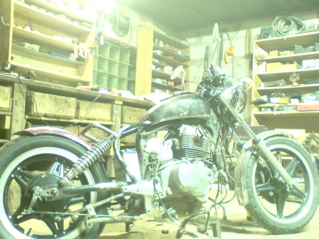 agent007: Honda CB400T 20081116_03431