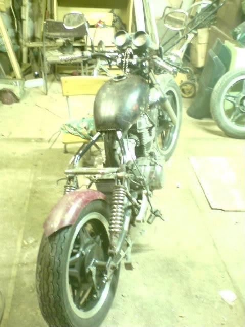 agent007: Honda CB400T - Page 2 20081116_03441-1