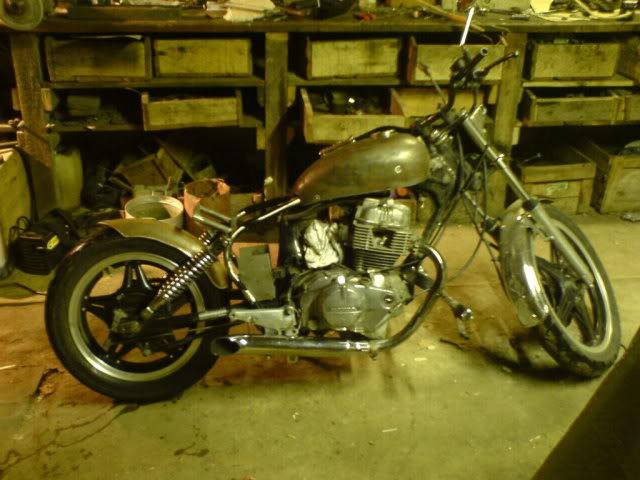 agent007: Honda CB400T - Page 3 20081213_00471