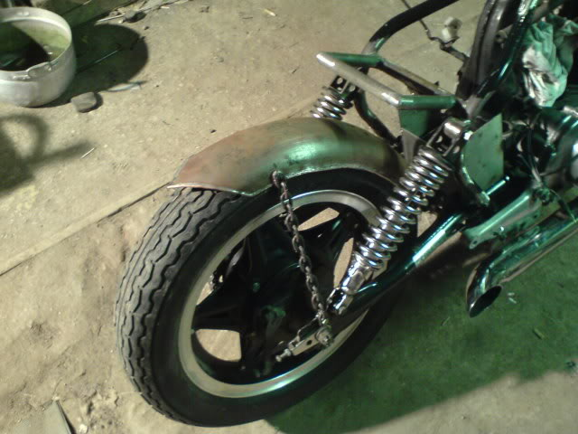 agent007: Honda CB400T - Page 3 20081214_10161
