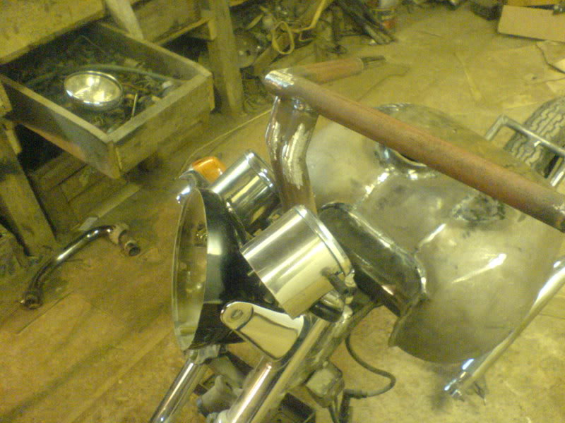 agent007: Honda CB400T - Page 6 DSC00390