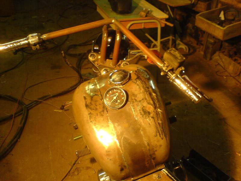 agent007: Honda CB400T - Page 6 DSC00439