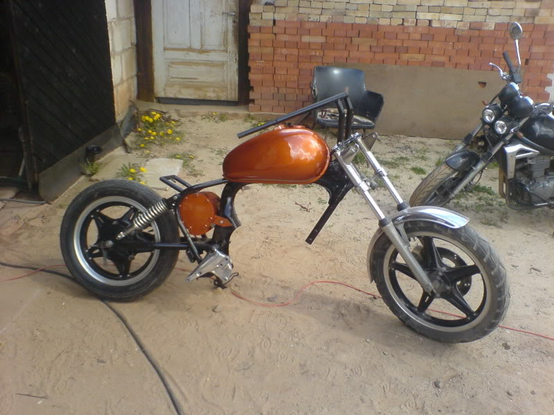 agent007: Honda CB400T - Page 7 DSC00478