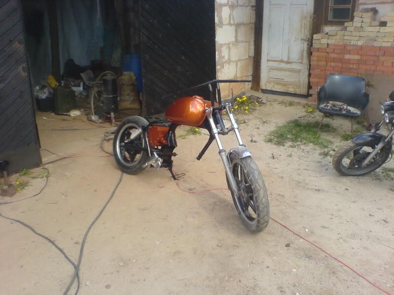 agent007: Honda CB400T - Page 7 DSC00479