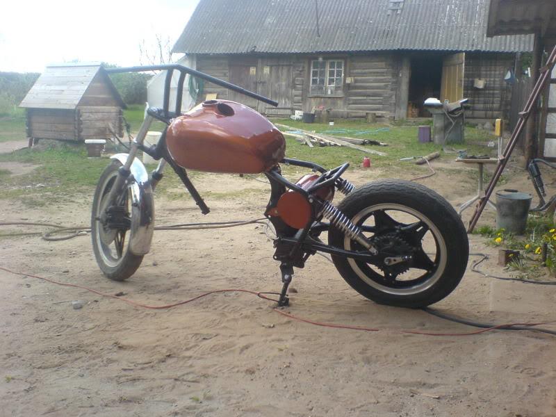 agent007: Honda CB400T - Page 7 DSC00481