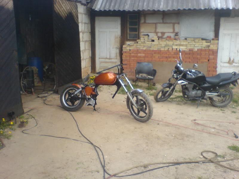 agent007: Honda CB400T - Page 7 DSC00482