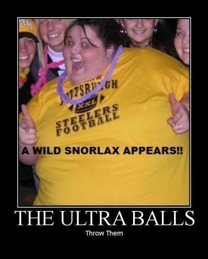 Motivate Me! 2009 UltraBalls
