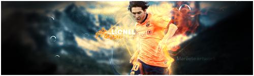Regalo  Messi