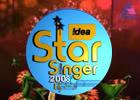 Idea Star Singer 2008