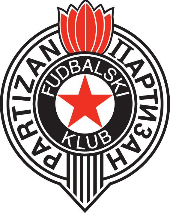 Fudbalski amblemi FK_Partizan