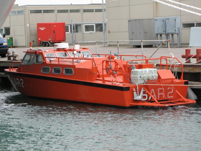 [Kongelige Danske Marine] - Marine Danoise SAR2