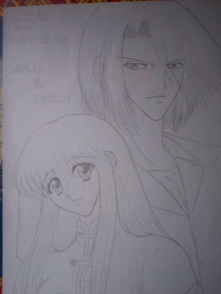 Galería Artística de Orihime Nitta. 100_1250