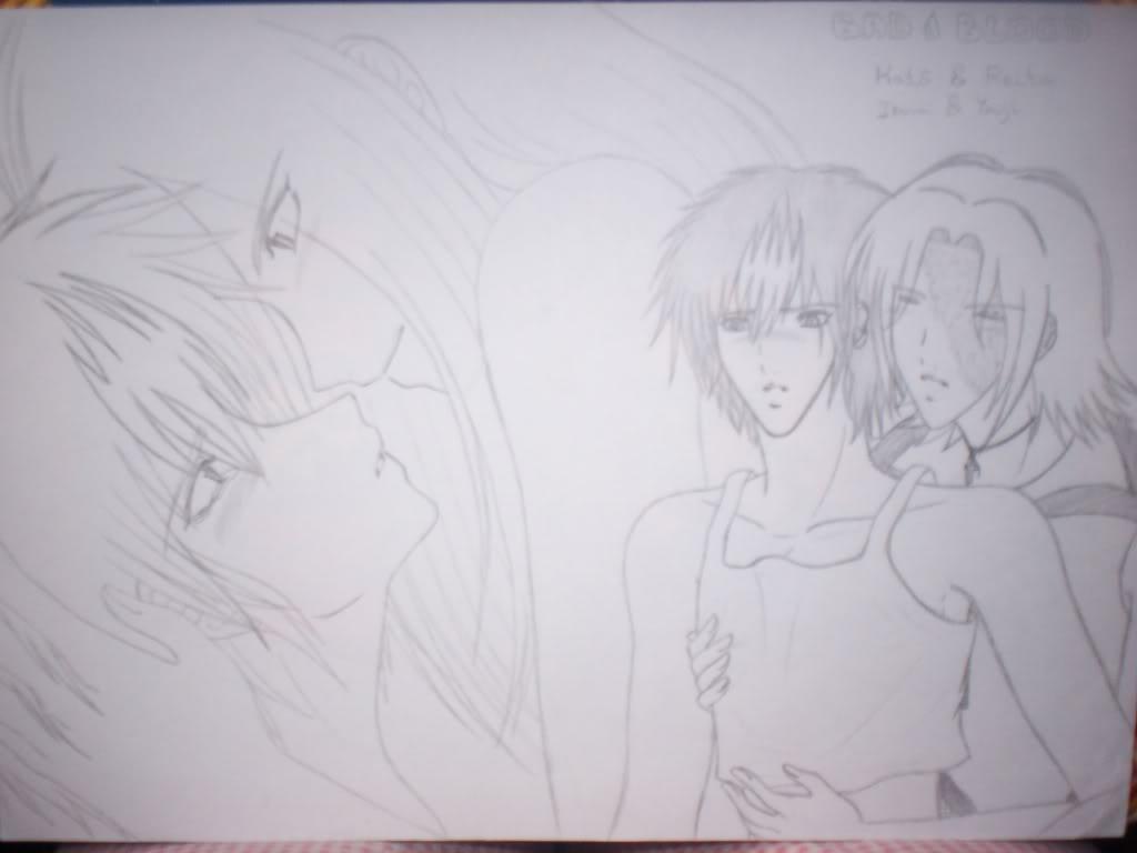 Galería Artística de Orihime Nitta. 100_1254