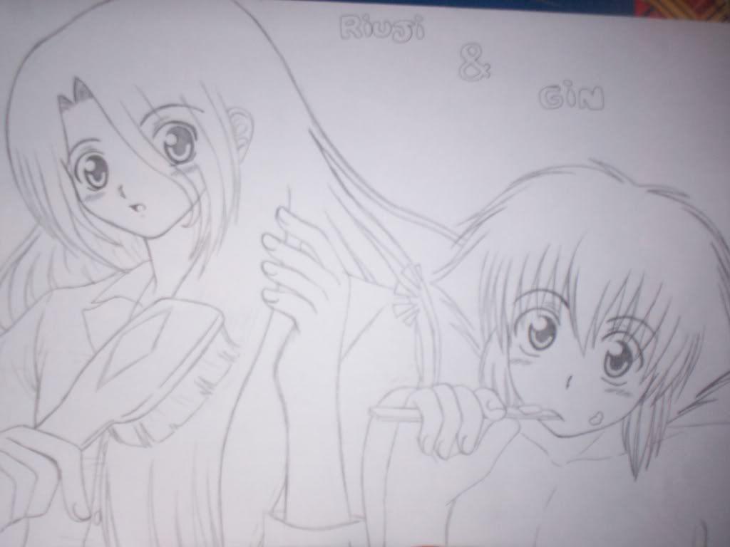 Galería Artística de Orihime Nitta. 100_1257