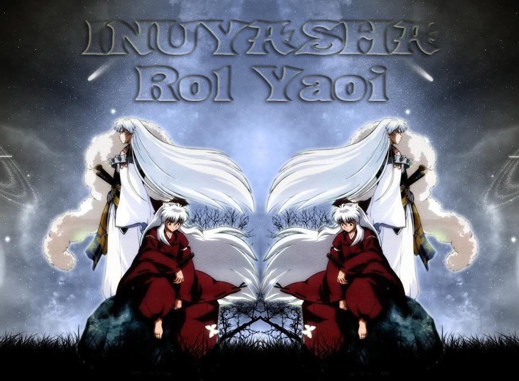 Inuyasha Yaoi