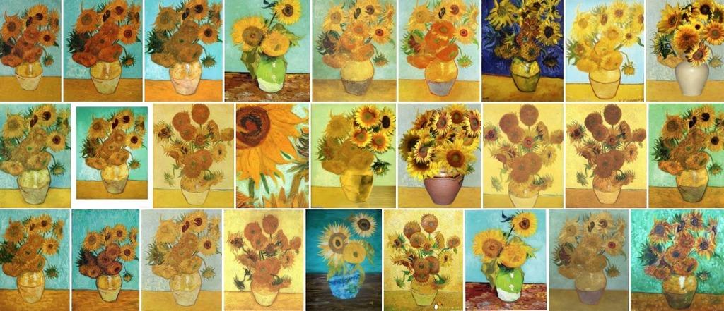 Art - Page 5 Sunflowers