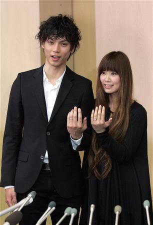 hiro marries ayaka!!?!?!??!? Gnb0904032210000p175695