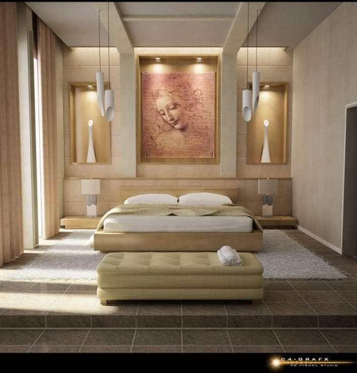 غرف نوم 2011 Funny501