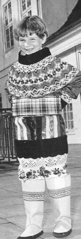 Ana-María de Dinamarca, reina de Grecia. - Página 2 D84