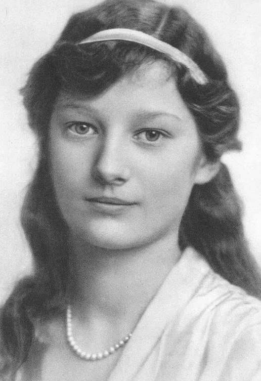 Astrid, reina de Bélgica Belgica509