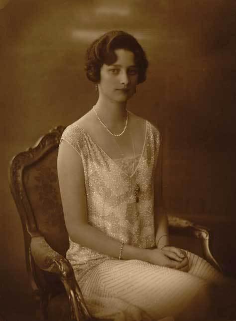Astrid, reina de Bélgica Belgica518