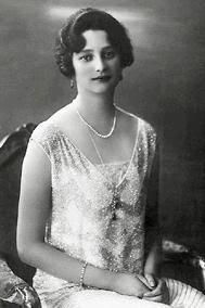 Astrid, reina de Bélgica Belgica520