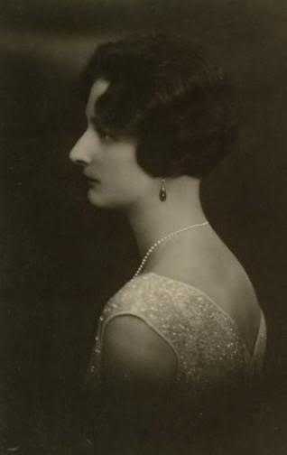 Astrid, reina de Bélgica Belgica521