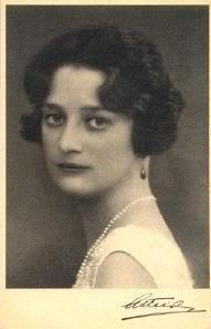 Astrid, reina de Bélgica Belgica522