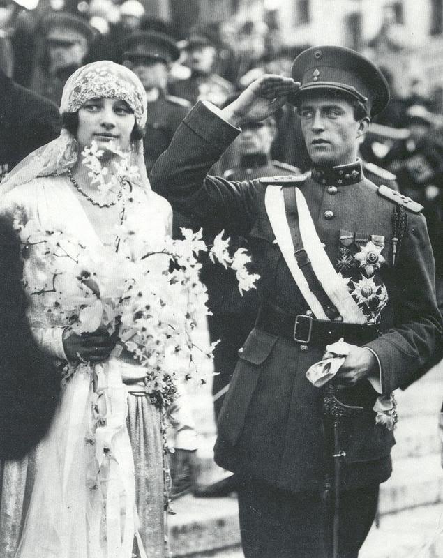 Astrid, reina de Bélgica - Página 2 Belgica589