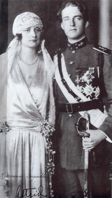 Astrid, reina de Bélgica - Página 2 Belgica601