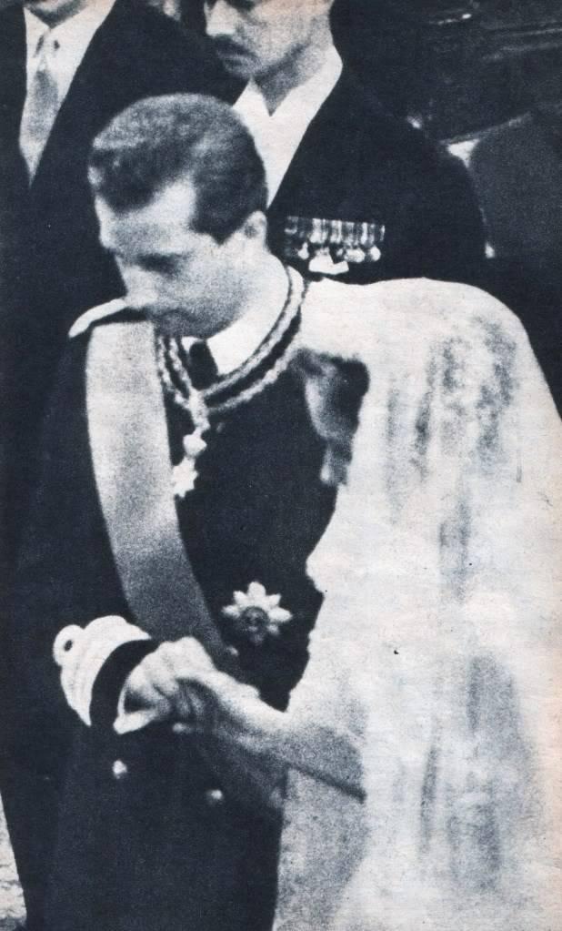 Alberto y Paola...Una historia de amor - Página 2 19001