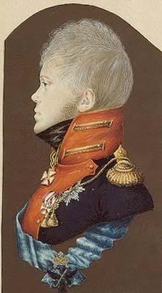 Los Grandes Duques de Rusia Gdr1