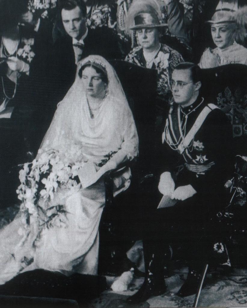 Novias Reales de Ayer - Página 3 1912