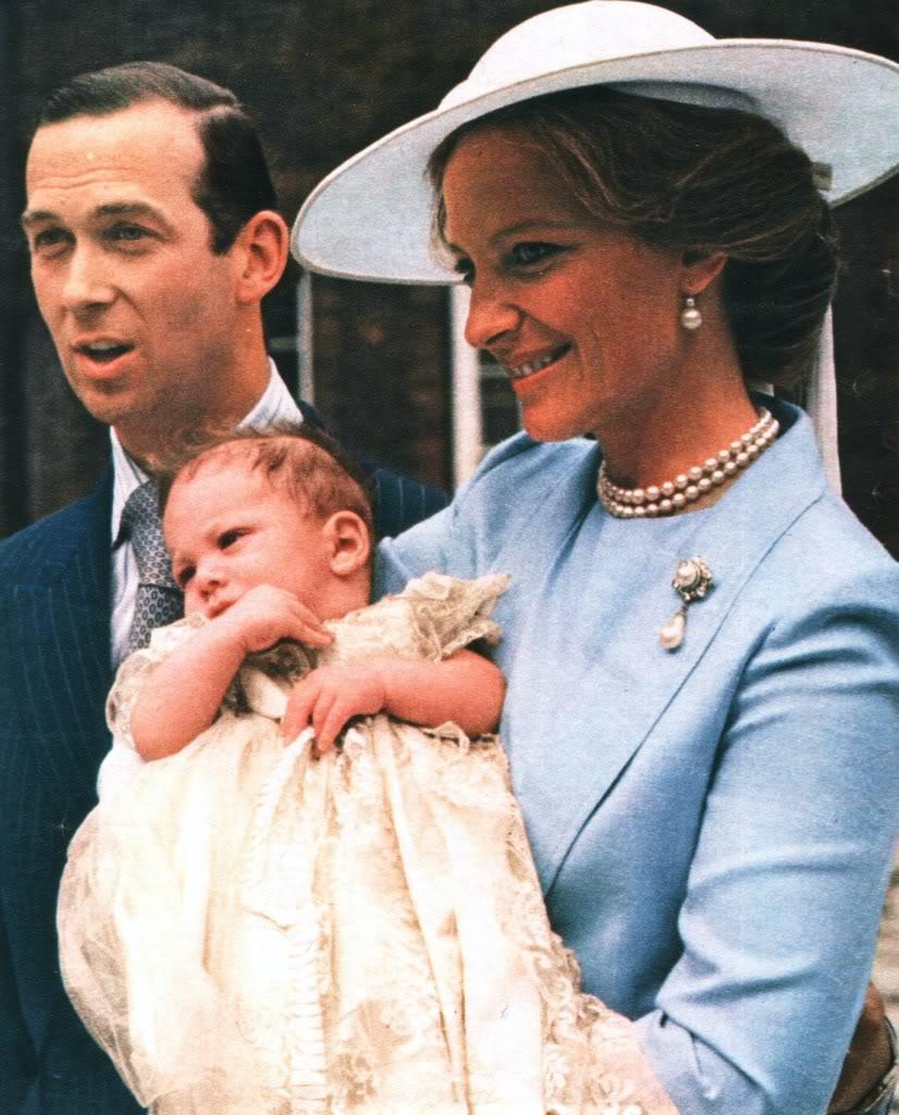 Príncipe Michael de Kent y su familia - Página 6 1001