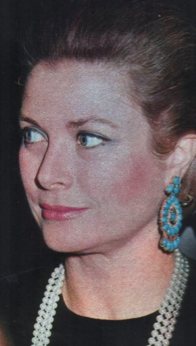 Carolina, princesa de Hannover y de Mónaco - Página 21 Grace60012