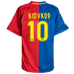 ..:: Avatares Champions Cup ::.. (pide tu camiseta) Kid-Bara