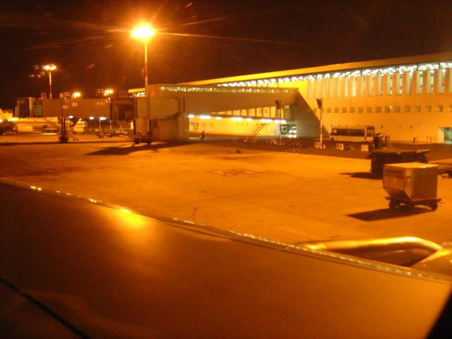 Aéroport CNM - Mohammed V Casablanca Marocko2008067