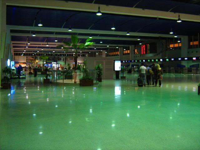 Aéroport CNM - Mohammed V Casablanca Marocko2008143