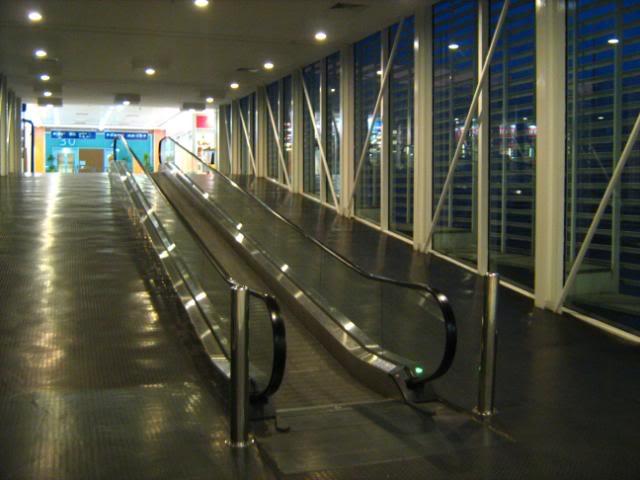 Aéroport CNM - Mohammed V Casablanca Marocko2008146