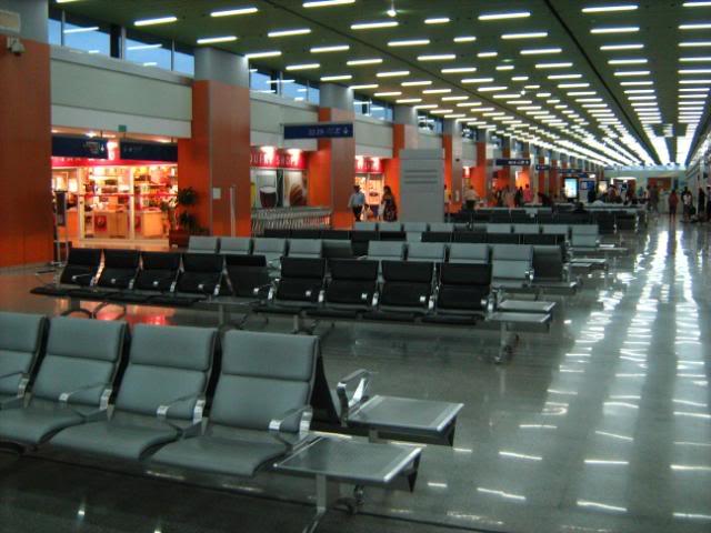 Aéroport CNM - Mohammed V Casablanca Marocko2008149
