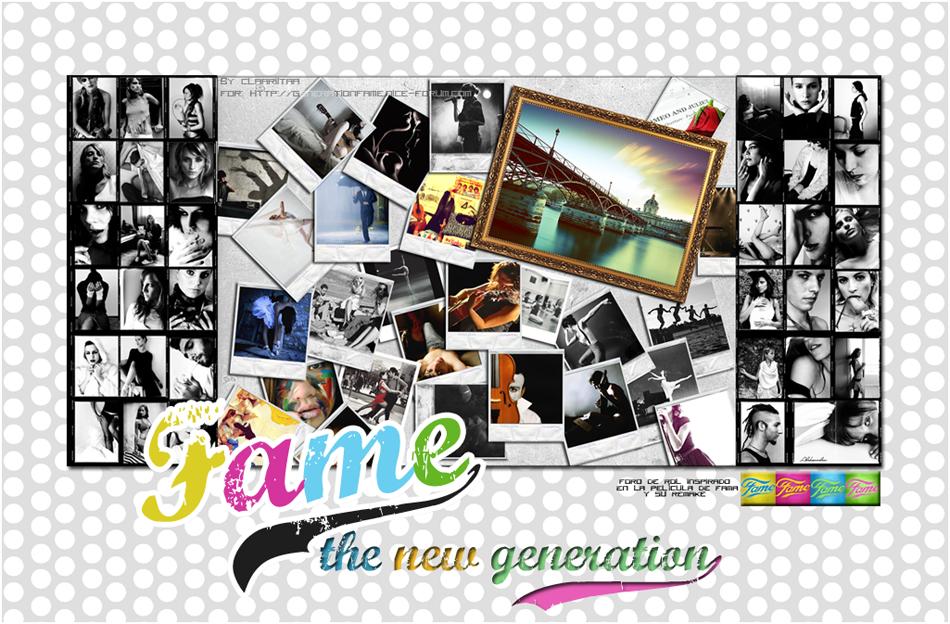 Generation Fame