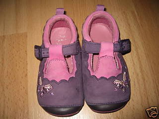 Girls first shoes B0f4_11