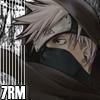Naruto Traga Monedas KAKASHITRAGAMONEDAS